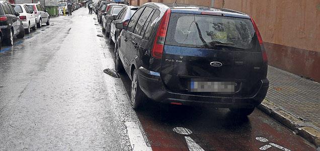 DiarioMallorca_Cotxe_CarrilBici