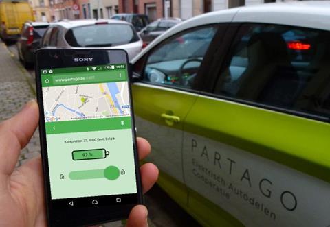 Partago_Mobil_App