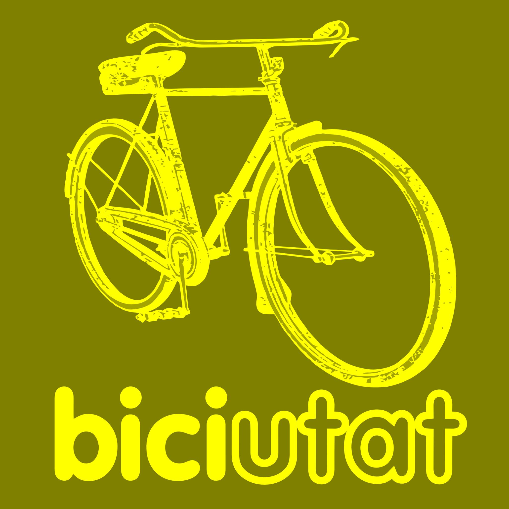 Biciutat_Logo
