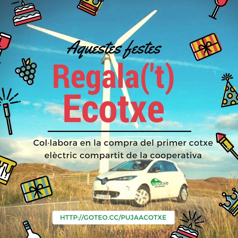 ecotxe_regala